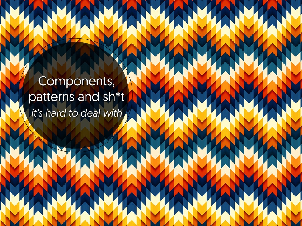 Components,