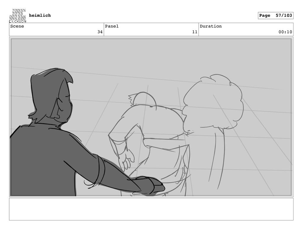 Scene 34 Panel 11 Duration 00:10 heimlich Page ...