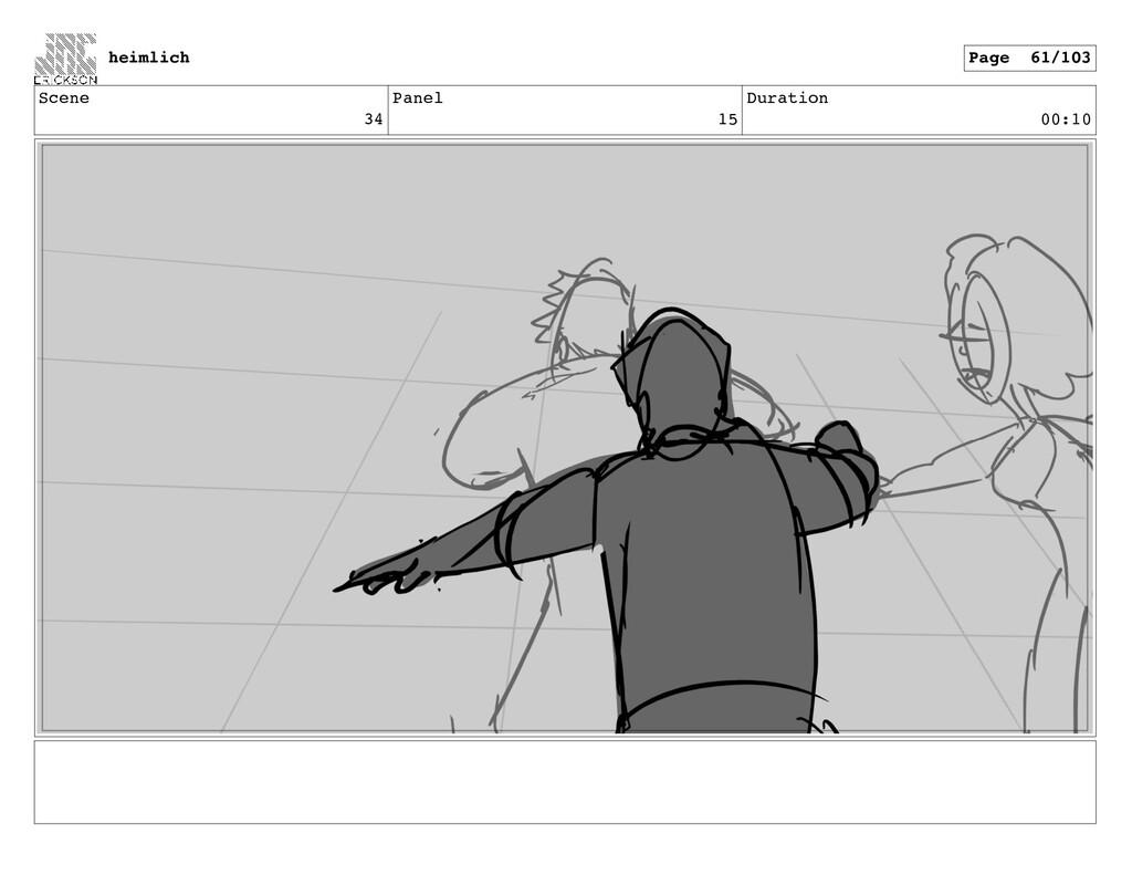 Scene 34 Panel 15 Duration 00:10 heimlich Page ...