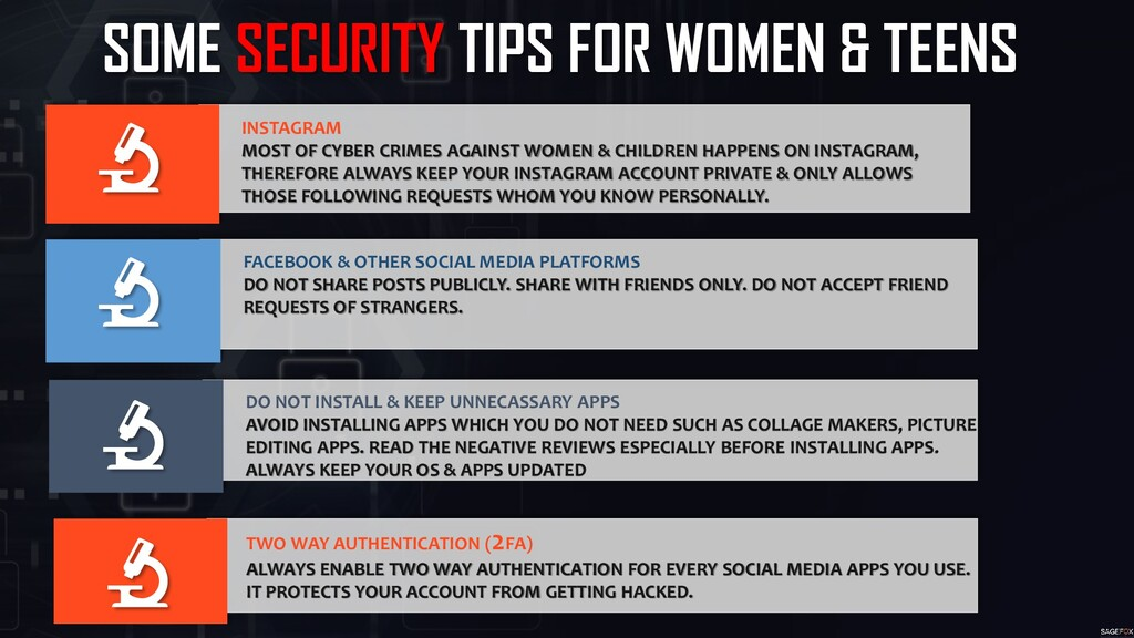 INSTAGRAM MOST OF CYBER CRIMES AGAINST WOMEN & ...