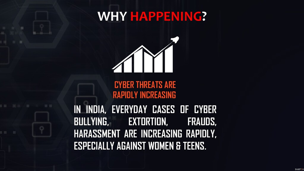 IN INDIA, EVERYDAY CASES OF CYBER BULLYING, EXT...