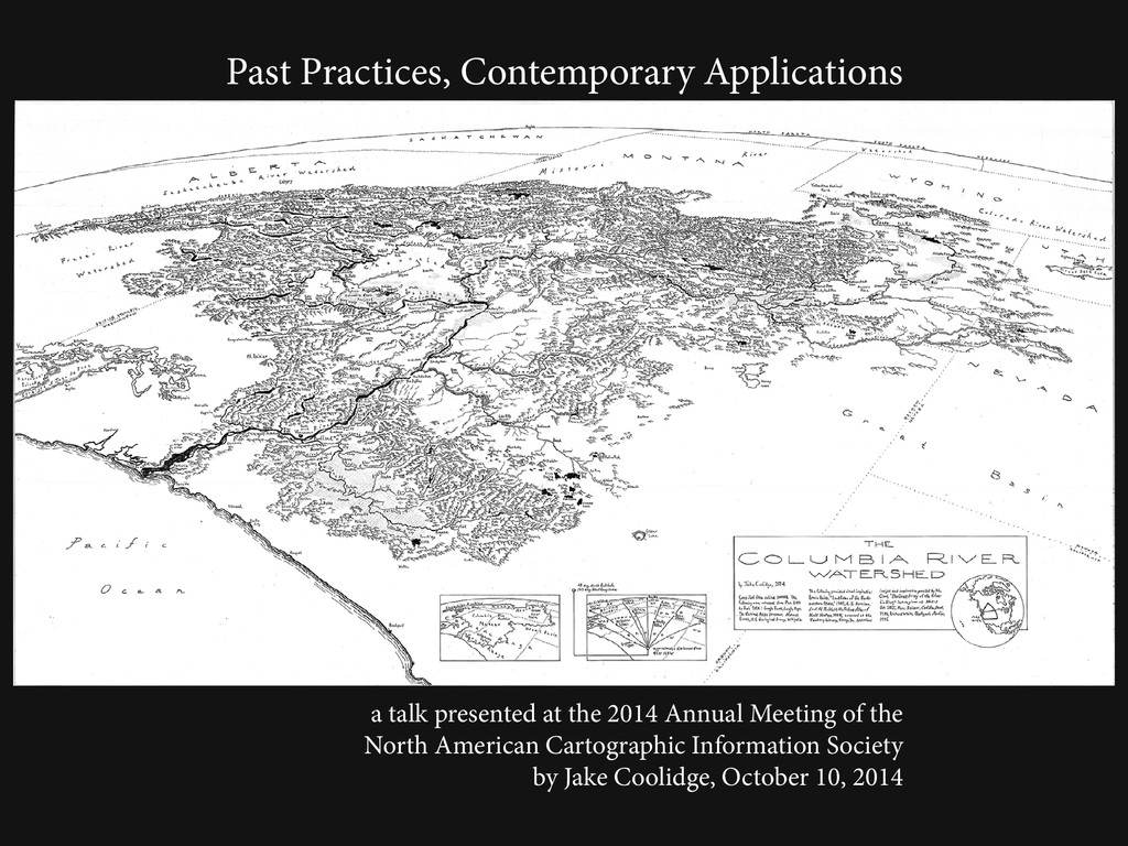 Past Practices, Contemporary Applications a tal...