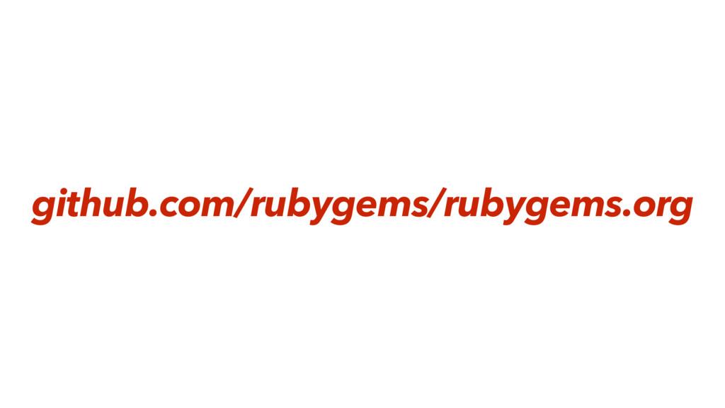 github.com/rubygems/rubygems.org