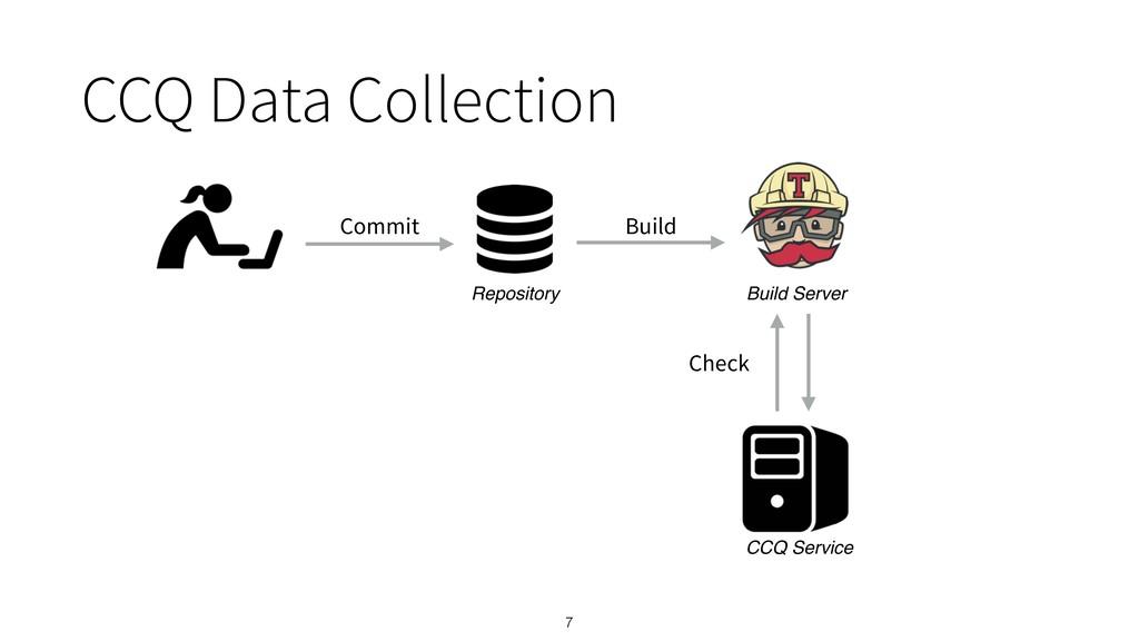 7 Commit Repository Build Check Build Server CC...