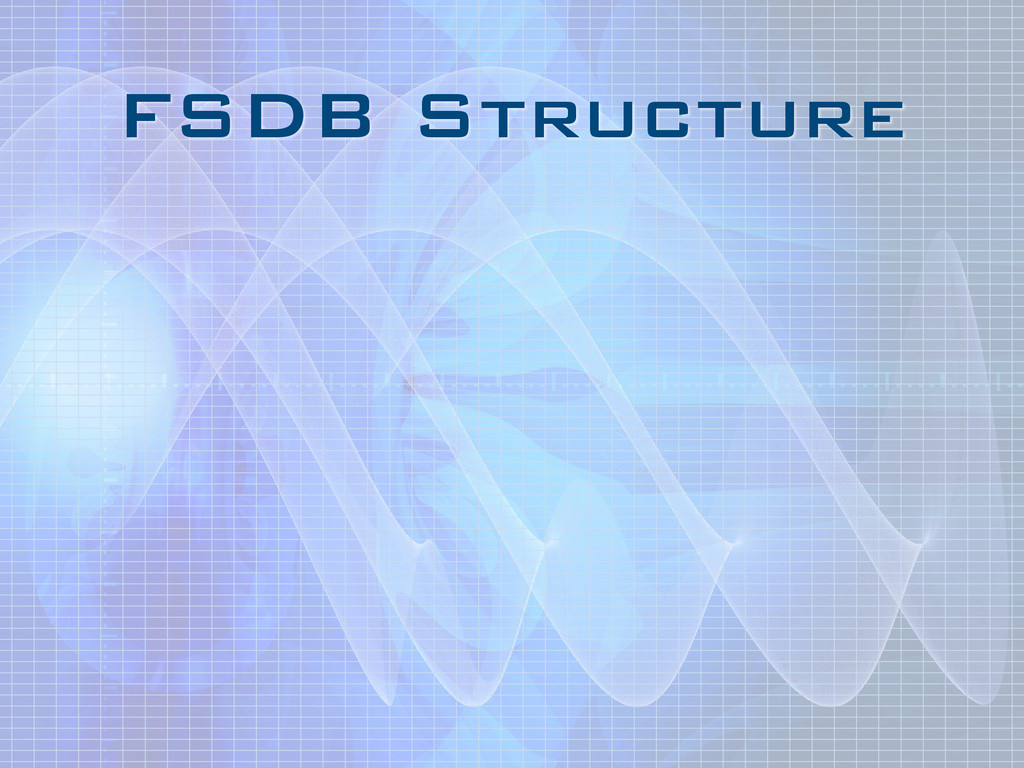 FSDB Structure