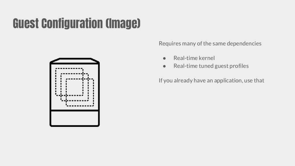 Guest Configuration (Image) Requires many of th...