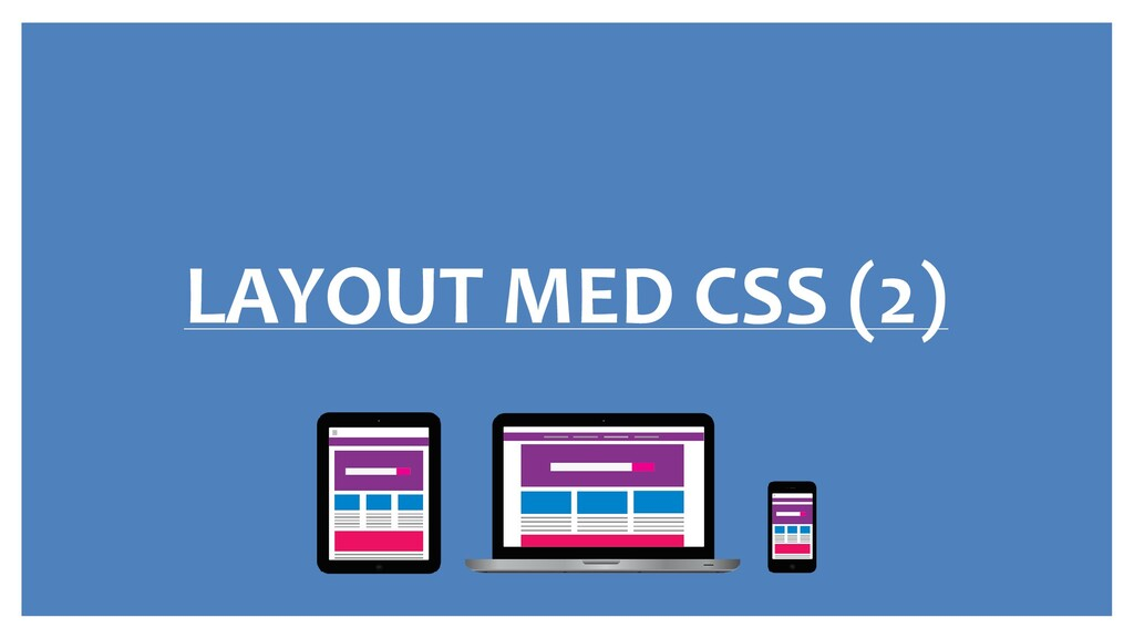 LAYOUT MED CSS (2)