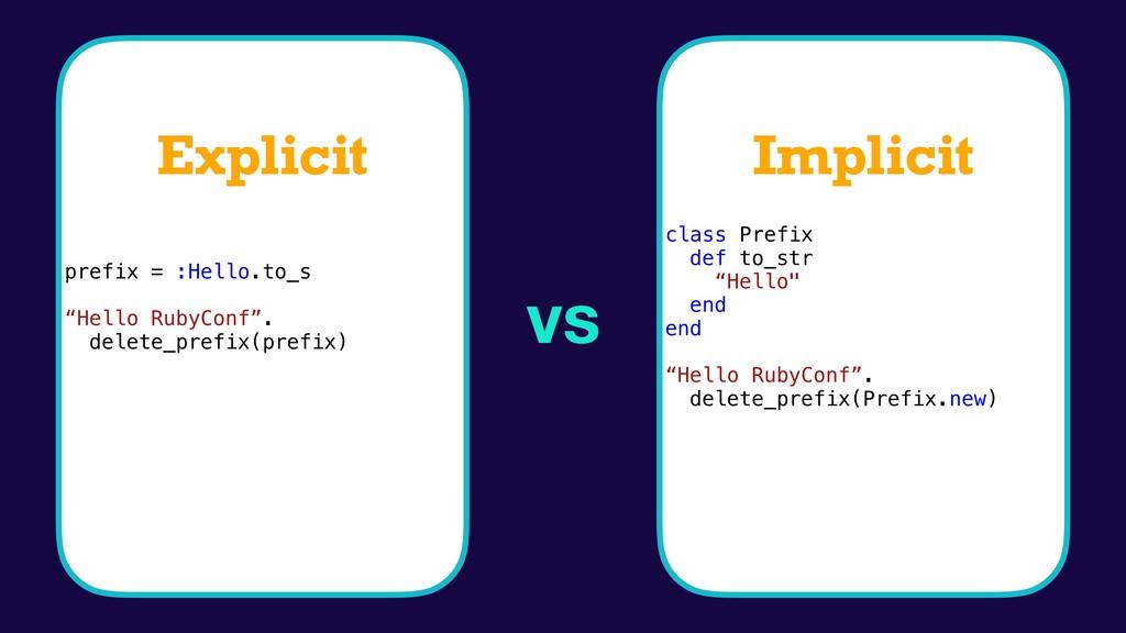 """vs prefix = :Hello.to_s """"Hello RubyConf"""". delet..."""