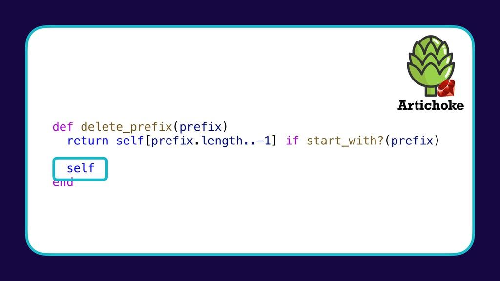 def delete_prefix(prefix) return self[prefix.le...
