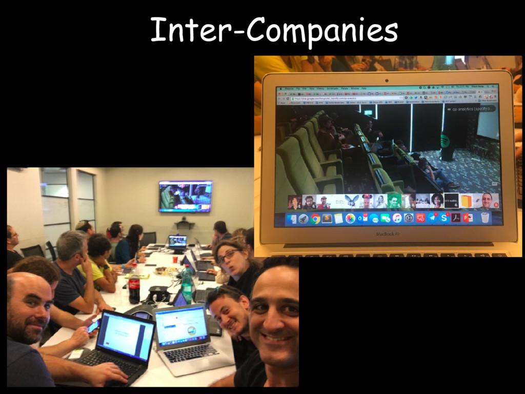 Inter-Companies