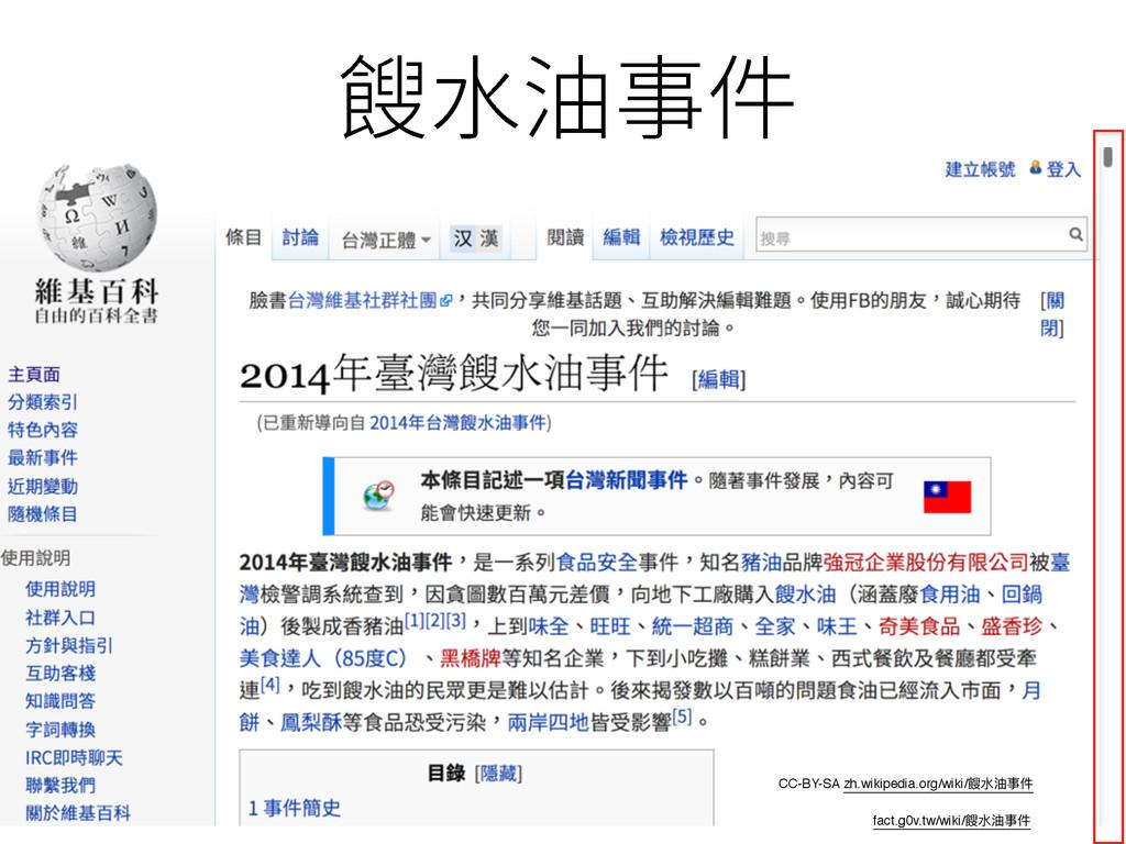 fact.g0v.tw/wiki/訩ရԪկ CC-BY-SA zh.wikipedia.or...