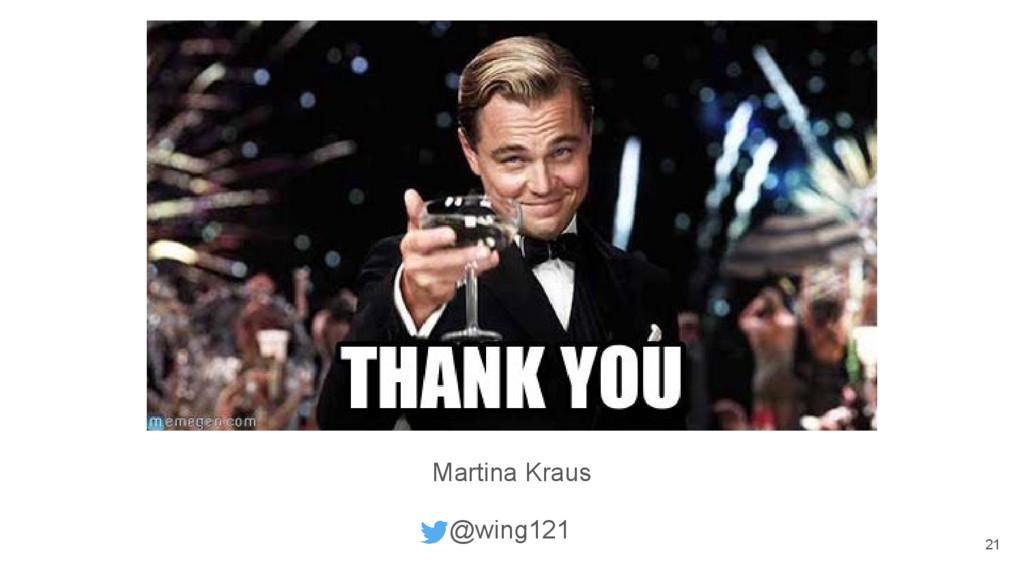 21 Martina Kraus @wing121