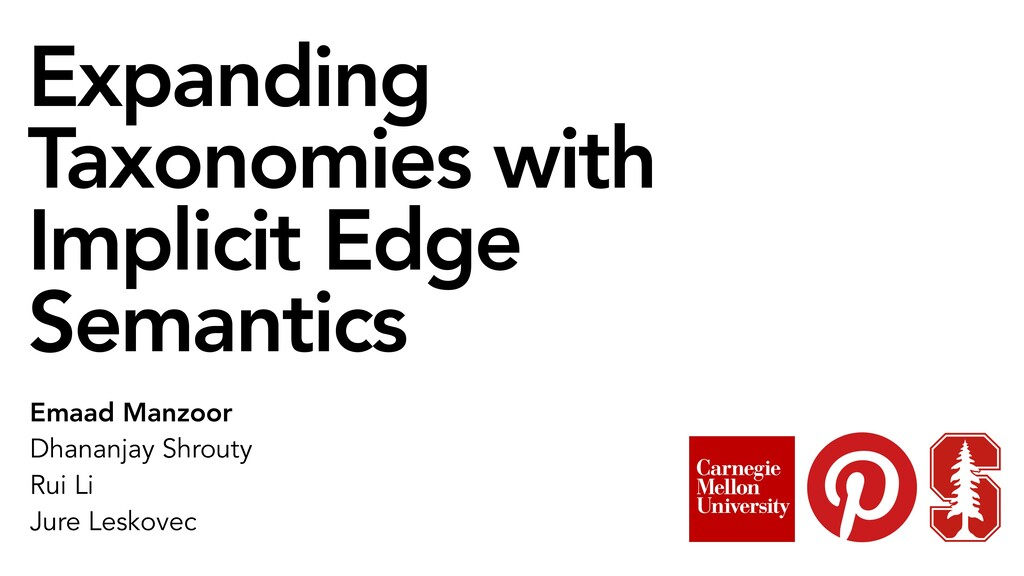 Expanding Taxonomies with Implicit Edge Semanti...