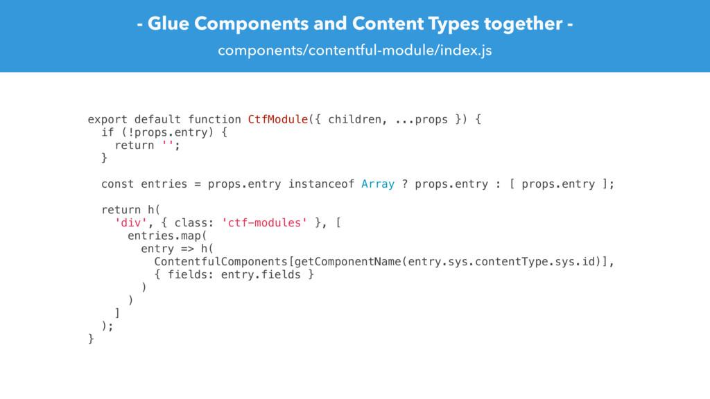 export default function CtfModule({ children, ....