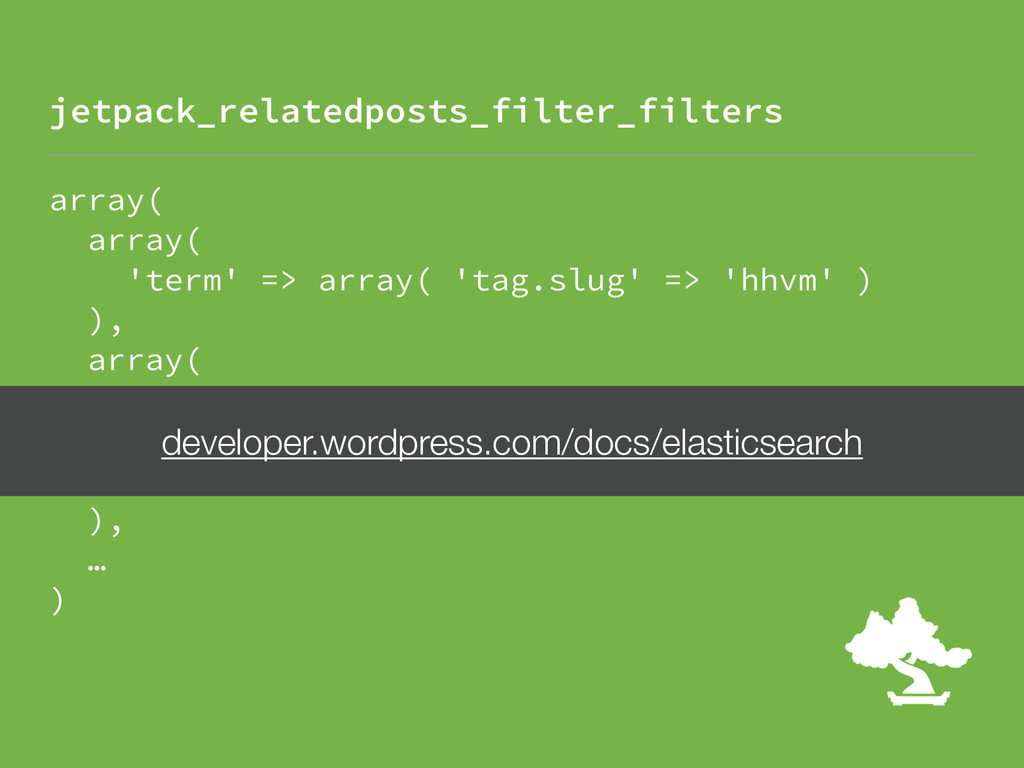 array( array( 'term' => array( 'tag.slug' => ...