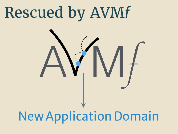Rescued by AVMf NewApplicationDomain