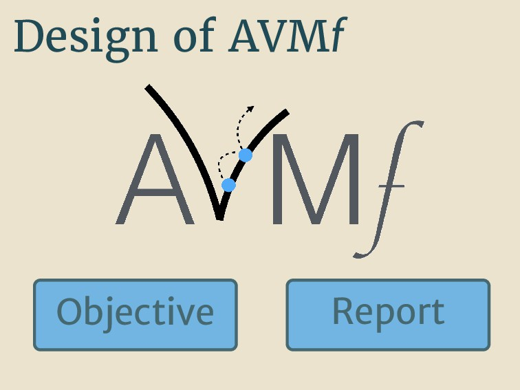 Design of AVMf Objective Report