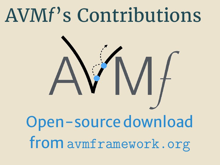 AVMf's Contributions Open-sourcedownload fromav...