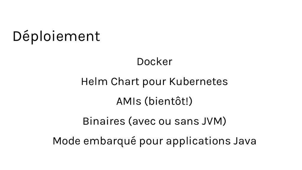 Déploiement Docker Helm Chart pour Kubernetes A...