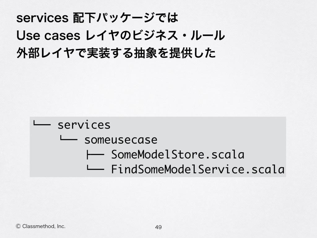 "⡥$MBTTNFUIPE*OD !"""" services !"""" someuse..."
