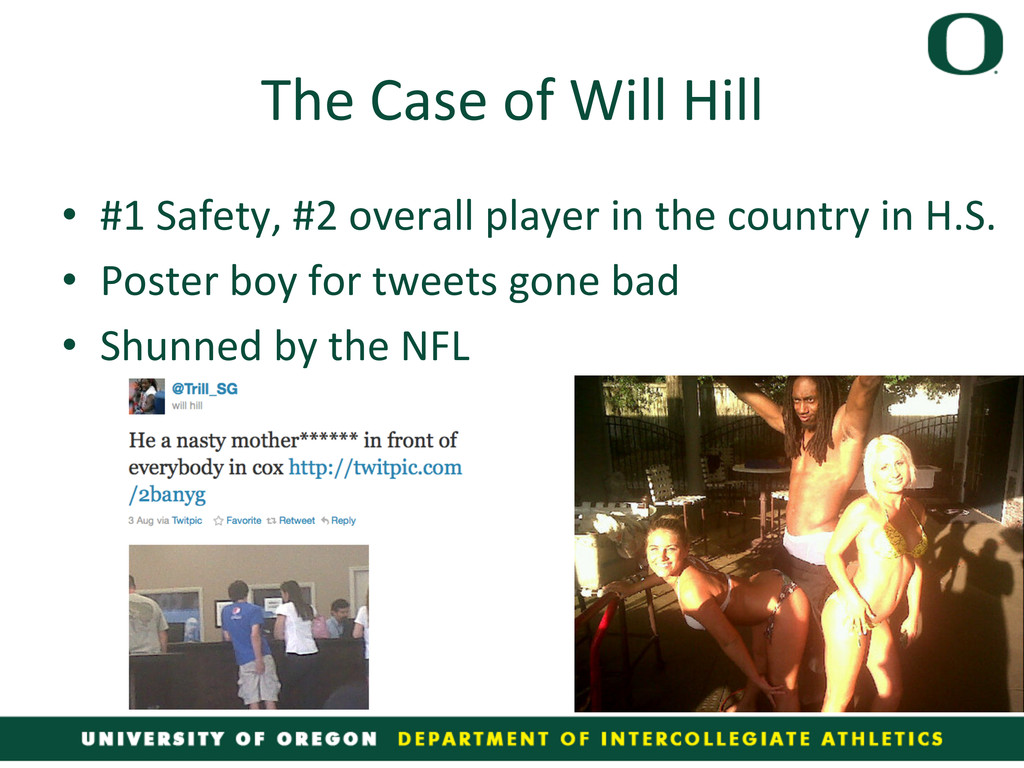 The Case of Will Hill  • #1 ...