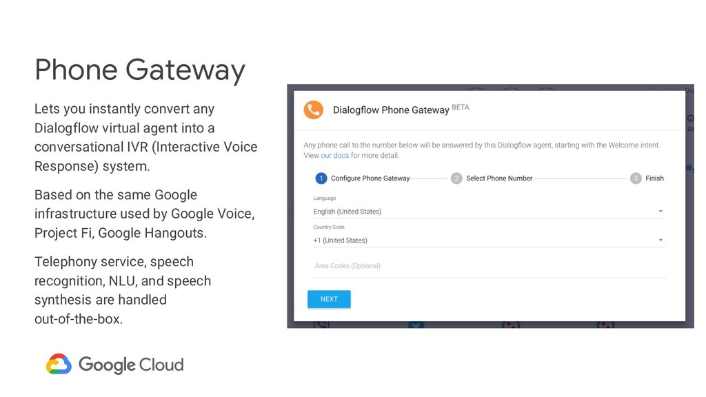 Phone Gateway Lets you instantly convert any Di...
