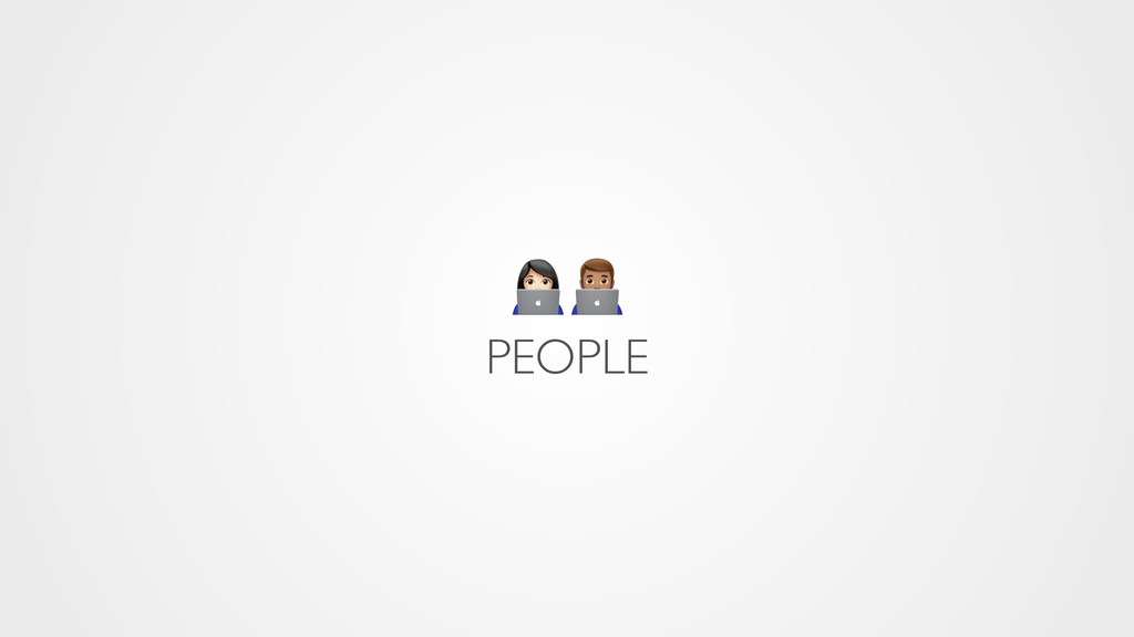 ?A PEOPLE