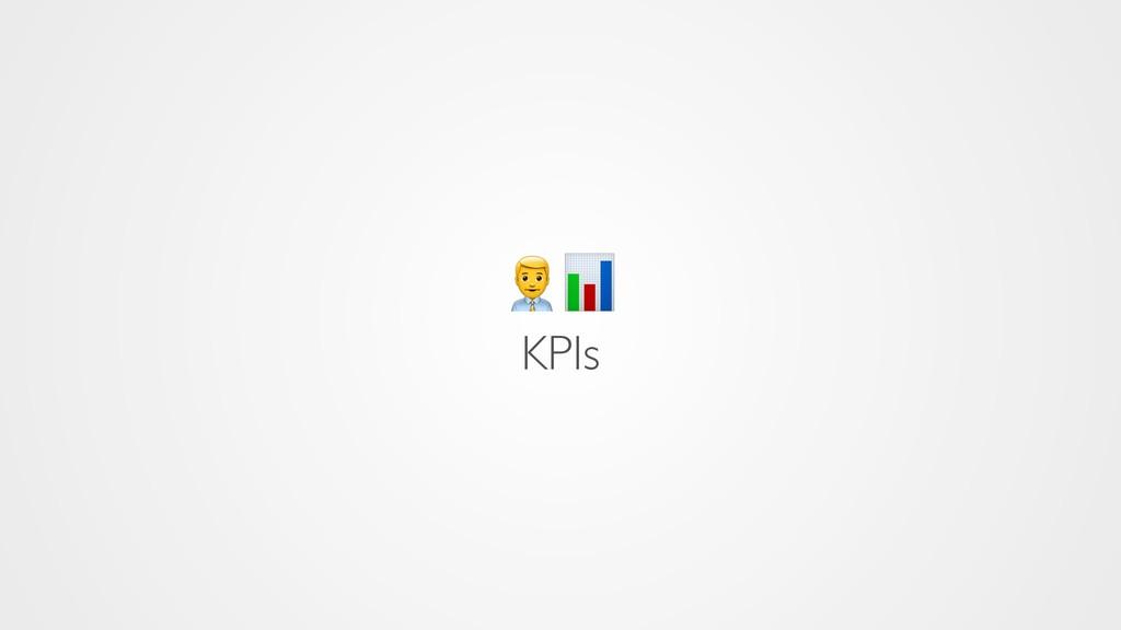 # KPIs