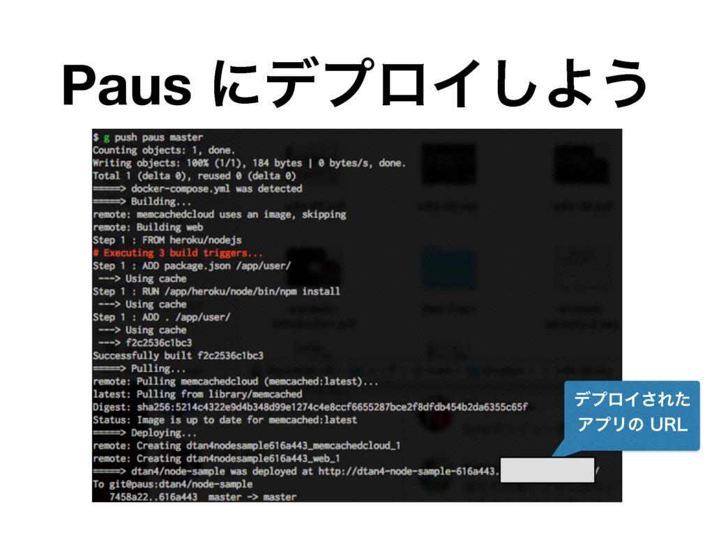 Paus ʹσϓϩΠ͠Α͏ σϓϩΠ͞Εͨ ΞϓϦͷ63-