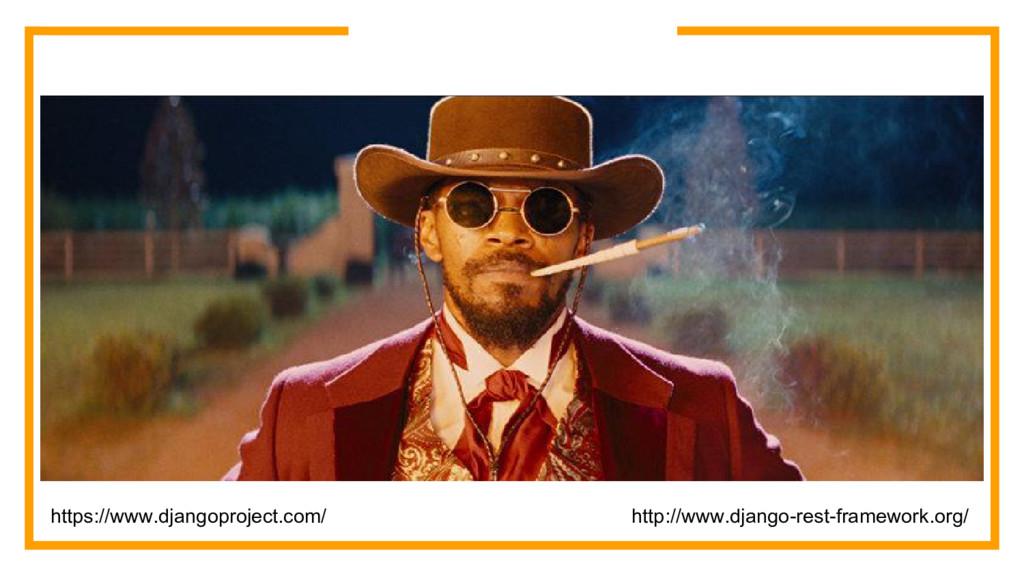 https://www.djangoproject.com/ http://www.djang...