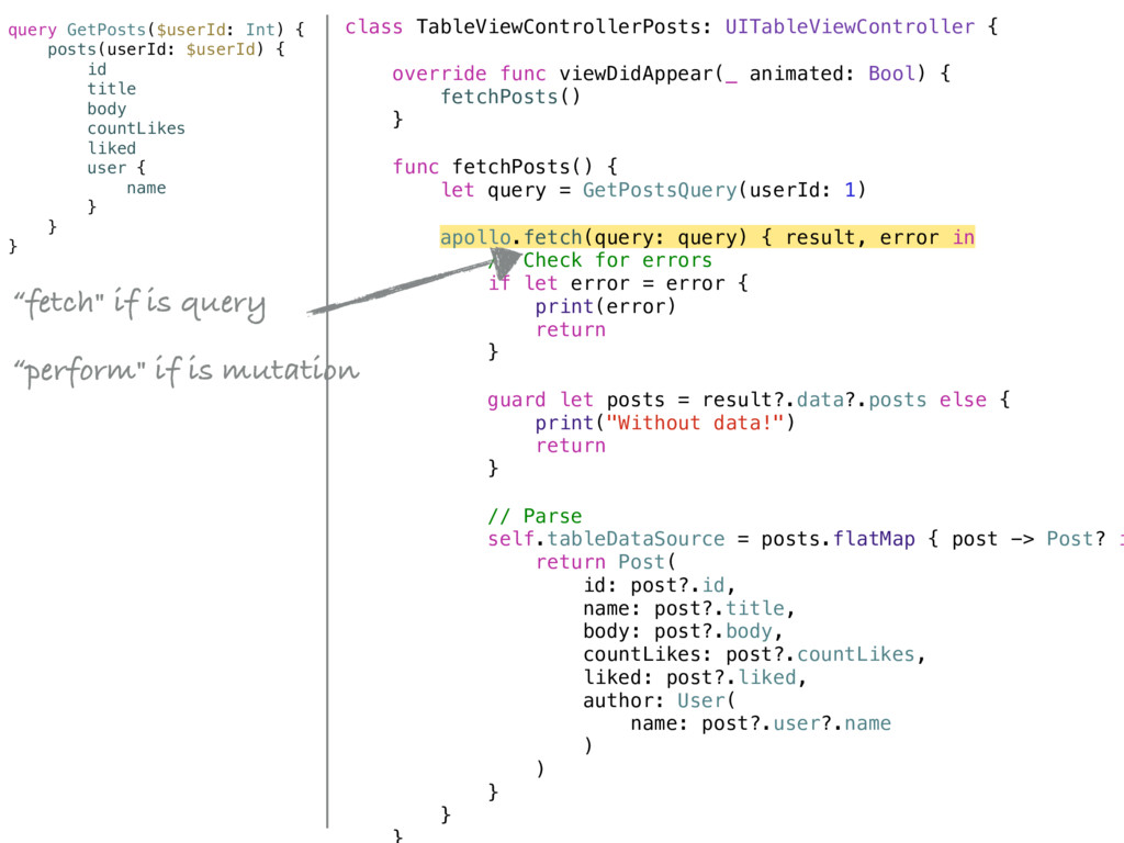class TableViewControllerPosts: UITableViewCont...