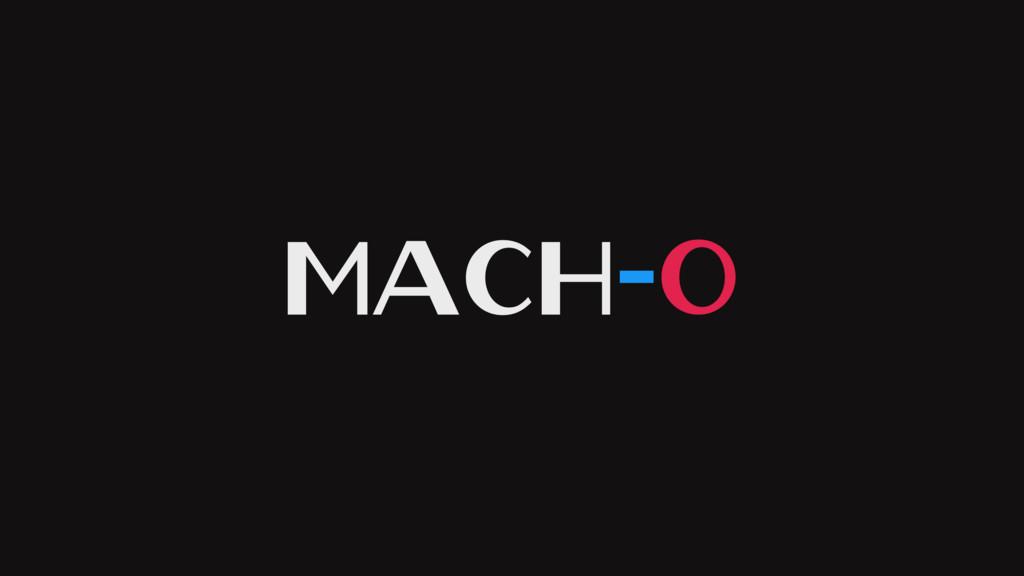 Mach-O
