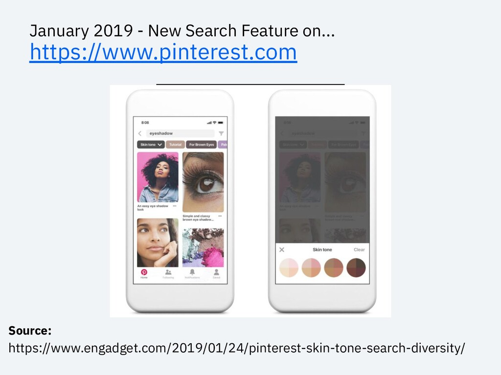 January 2019 - New Search Feature on... https:/...