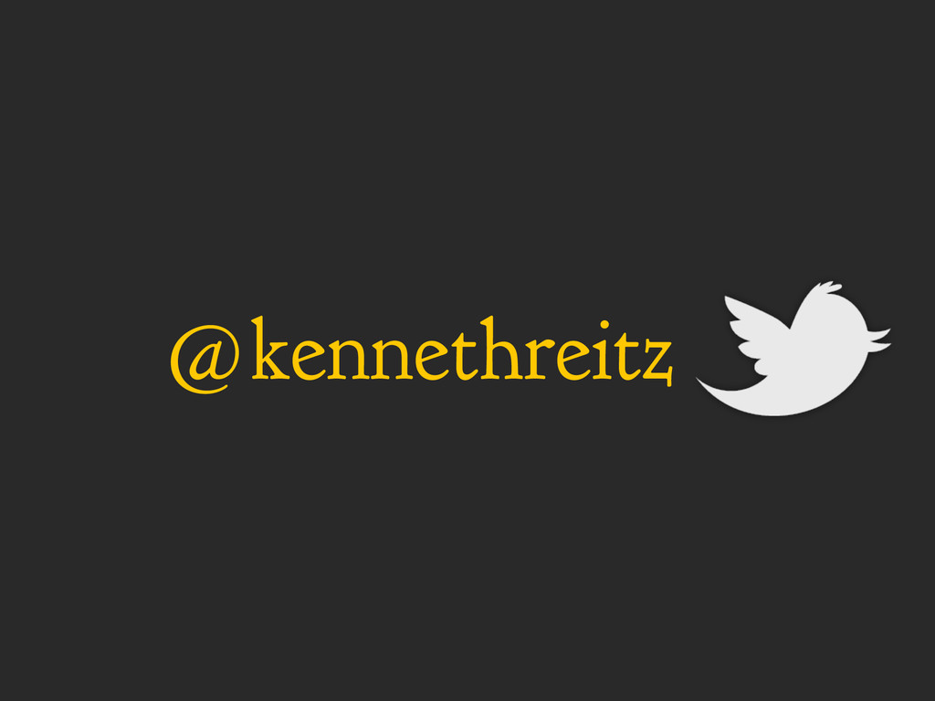 @kennethreitz