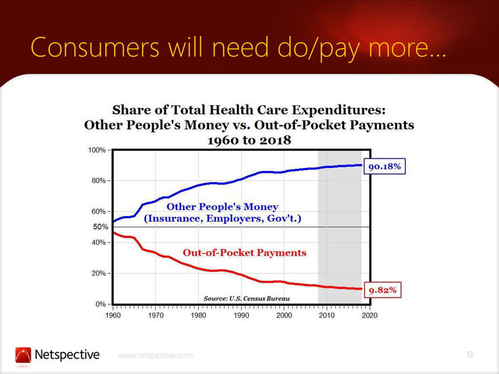 13 www.netspective.com Consumers will need do/p...