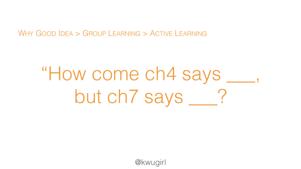 "@kwugirl ""How come ch4 says ___, 