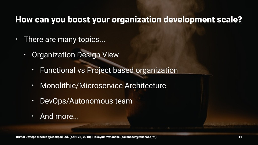 How can you boost your organization development...