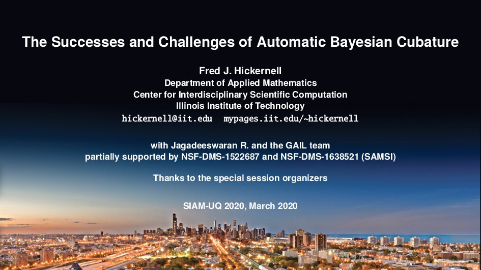 The Successes and Challenges of Automatic Bayes...