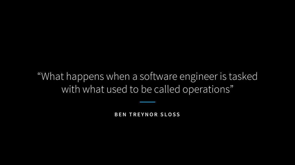 """What happens when a software engineer is taske..."