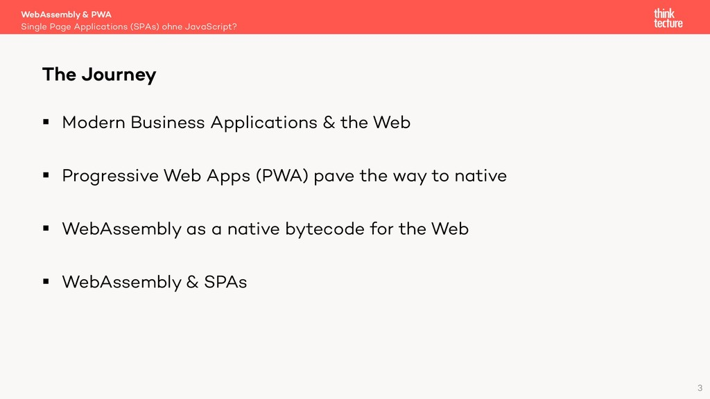 3 § Modern Business Applications & the Web § Pr...