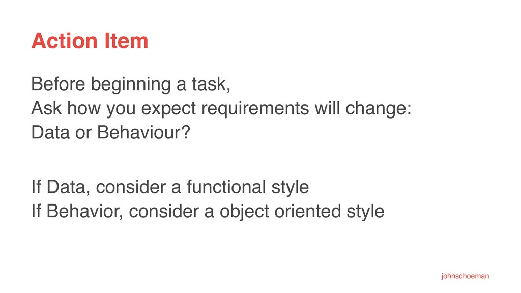 Action Item Before beginning a task, Ask how yo...