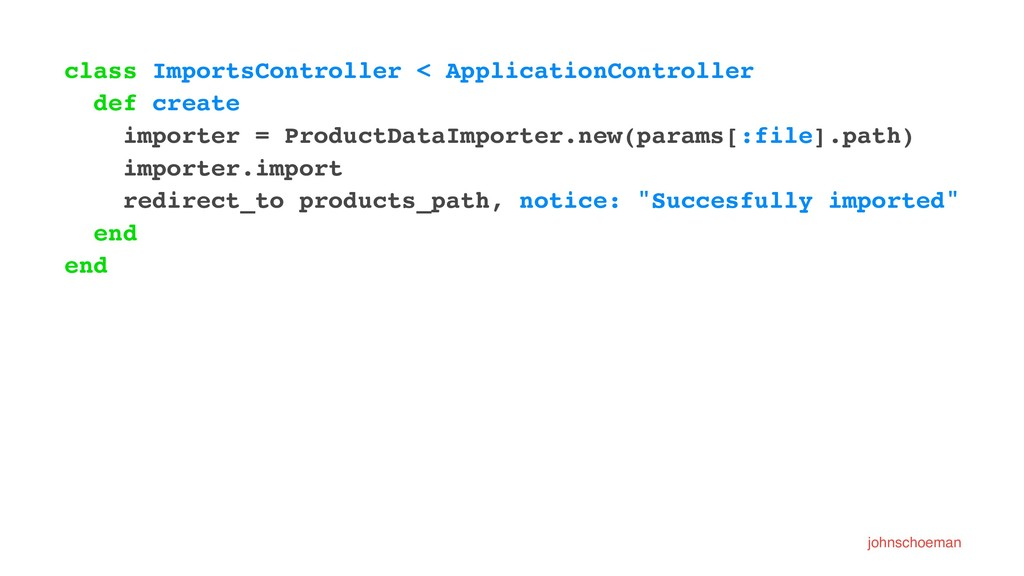 class ImportsController < ApplicationController...