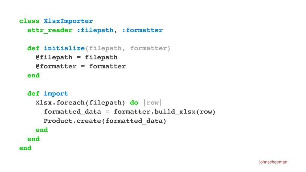 class XlsxImporter attr_reader :filepath, :form...