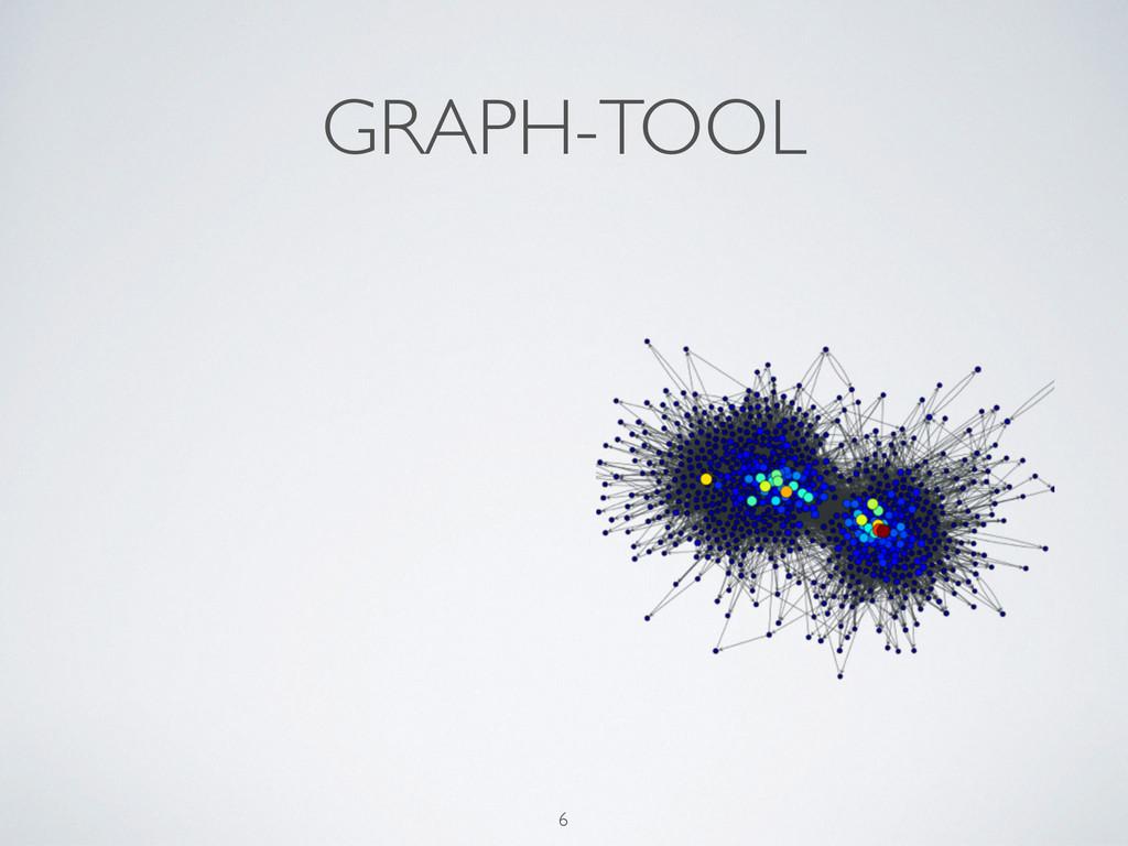 GRAPH-TOOL 6