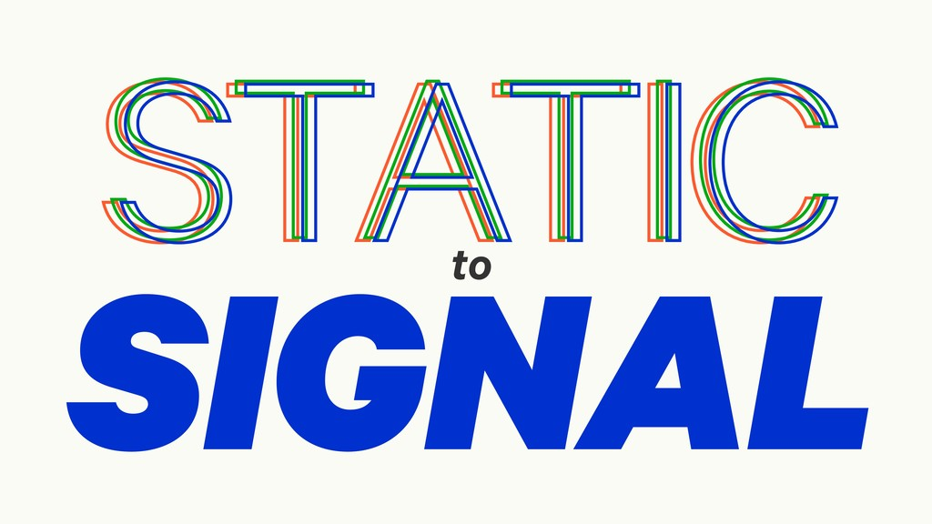 SIGNAL to