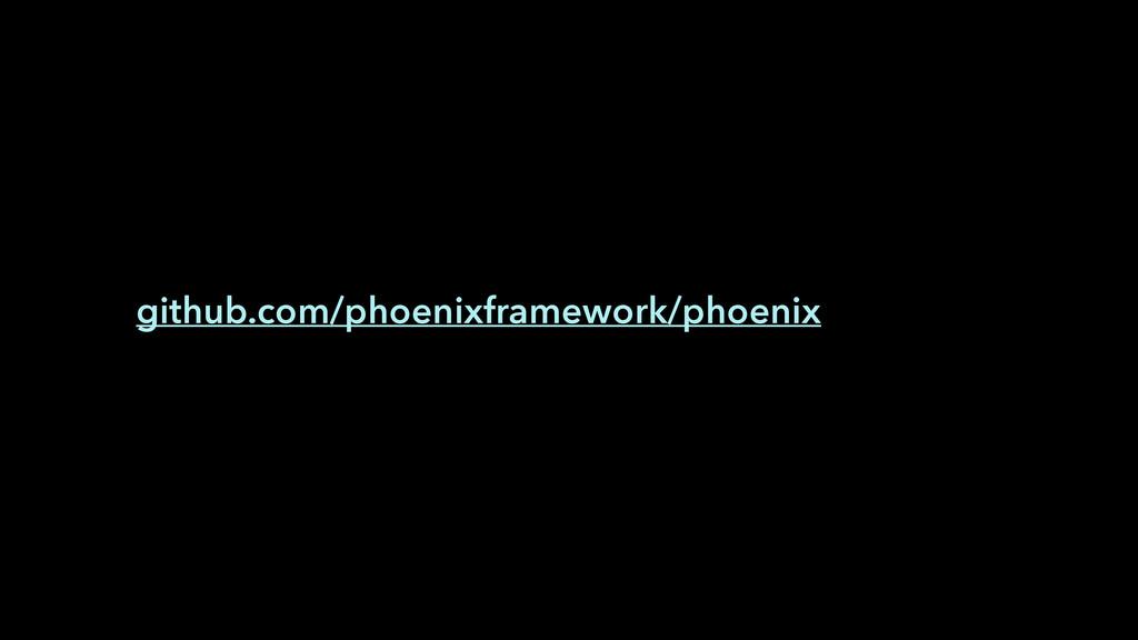 github.com/phoenixframework/phoenix