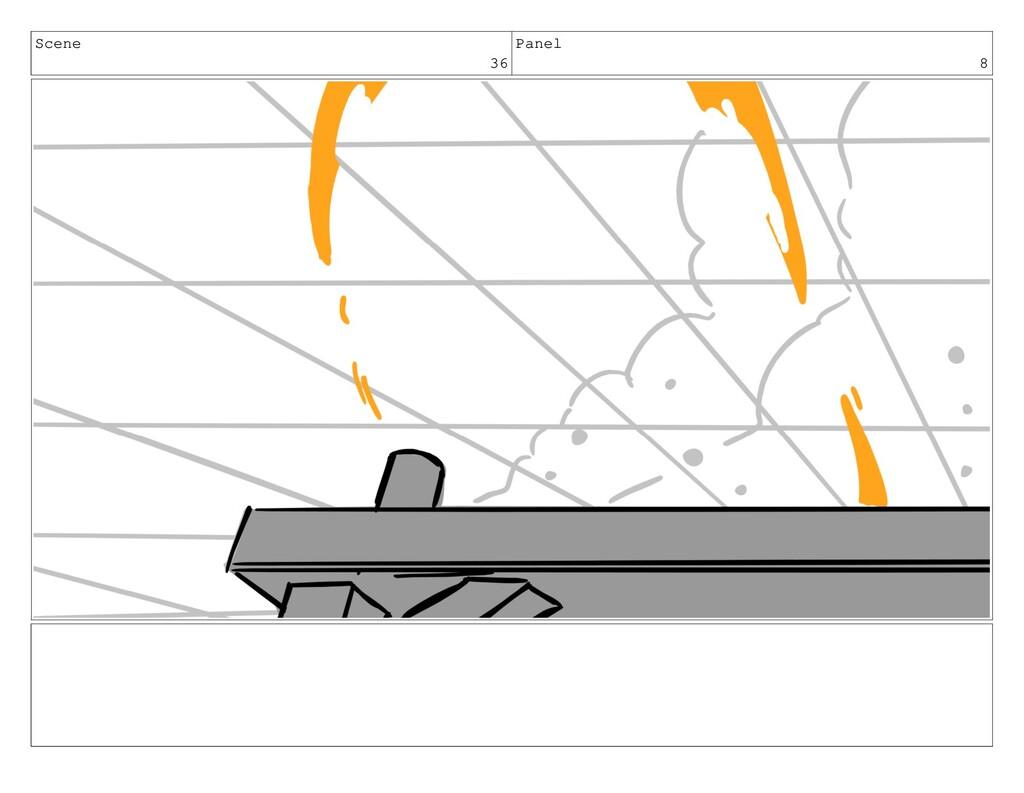 Scene 36 Panel 8