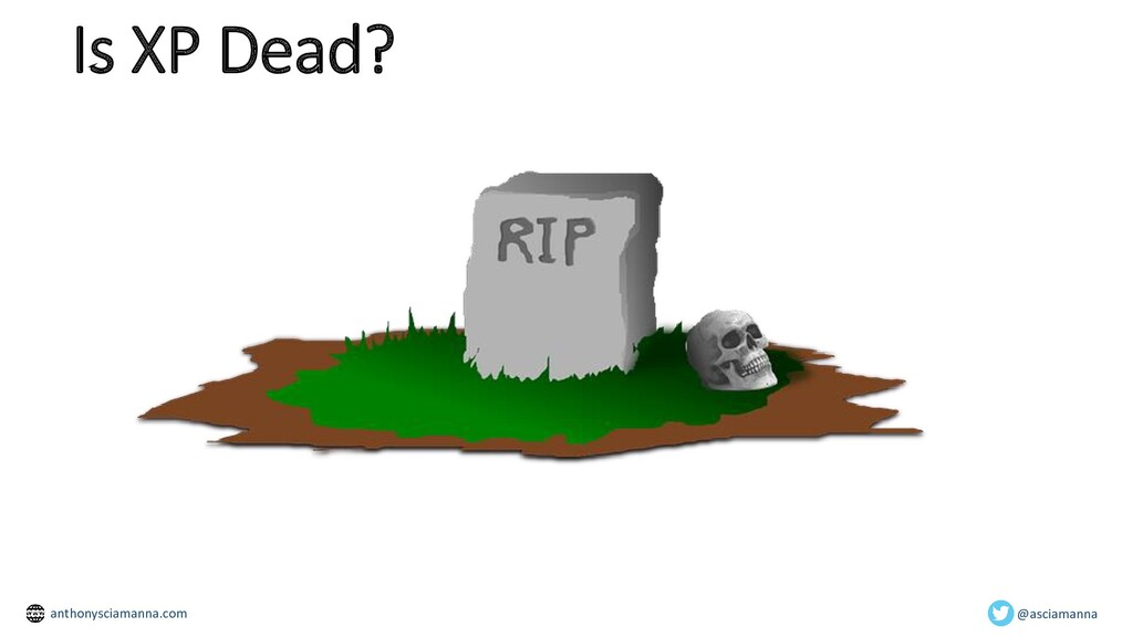 Is XP Dead? In software engineering, continuous...