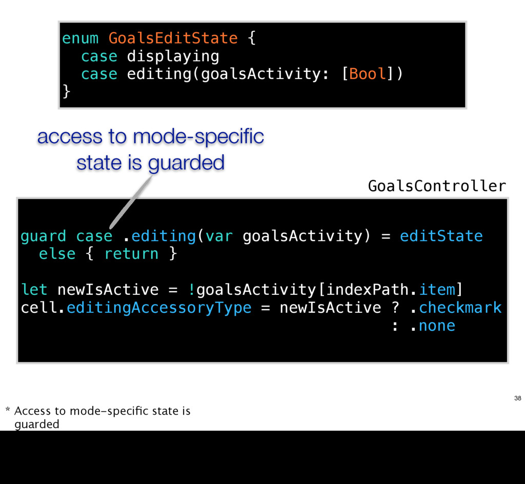 guard case .editing(var goalsActivity) = editSt...