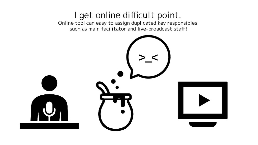 I get online difficult point. Online tool can eas...
